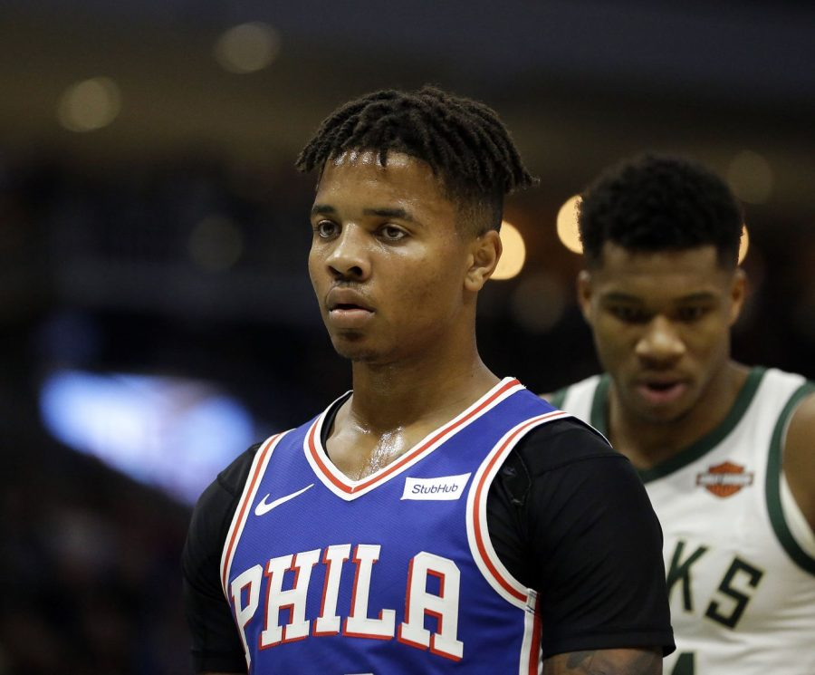 Sixers%27+Markelle+Fultz+and+his+troubled+NBA+career+so+far+hits+another+obstacle+with+the+diagnosis+of+thoracic+outlet+syndrome.