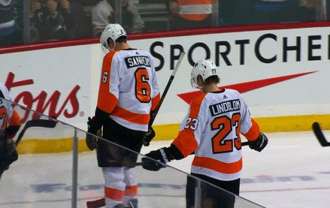 Flyers Start Weekend Strong, Then Fall Flat Again