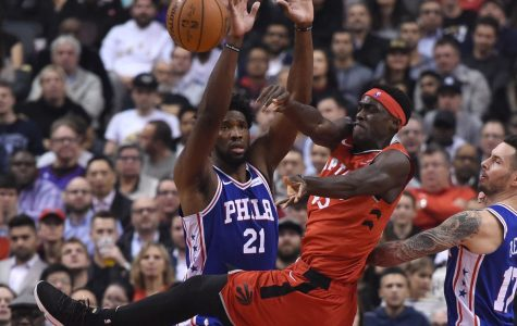 Embiid, Sixers Struggle in The Six