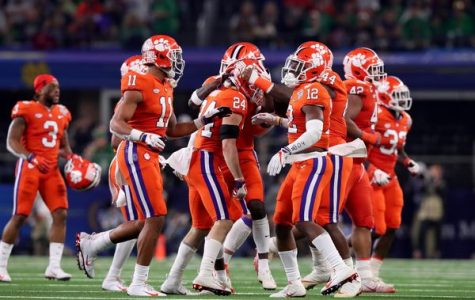 #2 Clemson Trample #1 Alabama, Capture College Football Championship