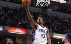 4th-Place Sixers Dominate 3rd-Place Pacers 120-96