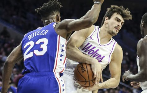 Sixers Destroy Timberwolves In Explosive Fashion