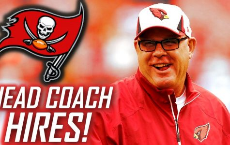 Tampa Bay Buccaneers Hire Bruce Arians To Be Next Head Coach
