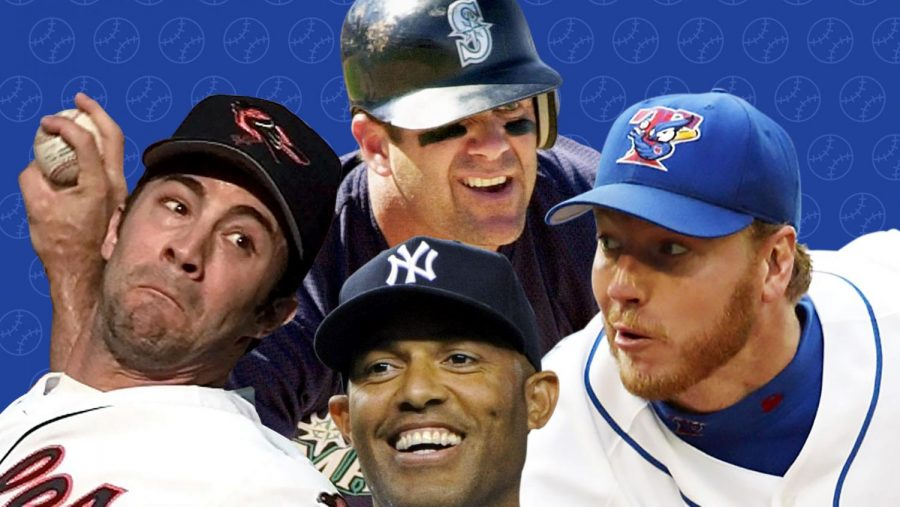 Four New Baseball Hall of Fame Inductees