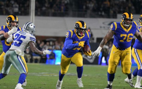 Rams Outlast & Eliminate Cowboys With 30-22 Win