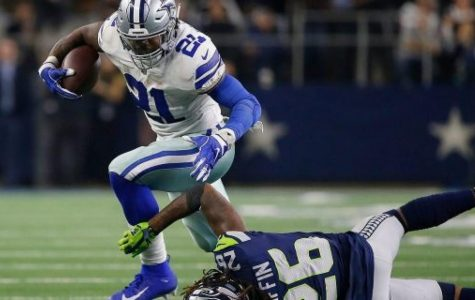 Cowboys Edge Seahawks 24-22, Advance to Divisional Round