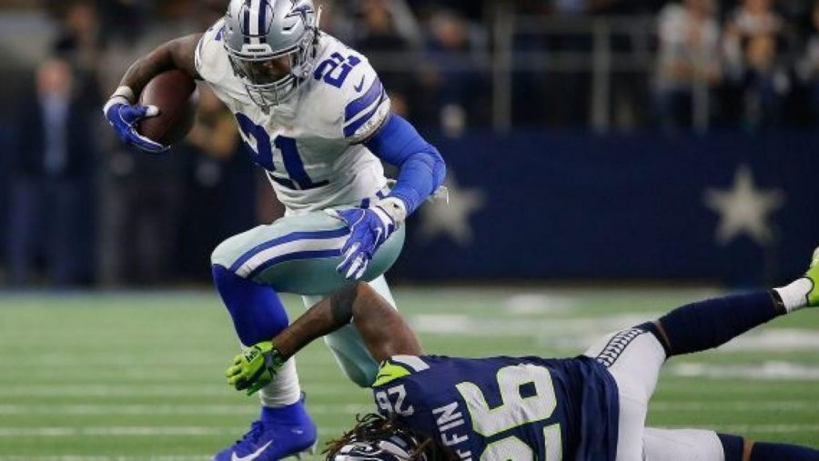Cowboys+Edge+Seahawks+24-22%2C+Advance+to+Divisional+Round