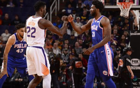 Embiid Goes Off Again; Saves Sixers From Another 4th Quarter Collapse