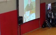 Late Boyertown Student Remembered at Mini-THON Pep Rally