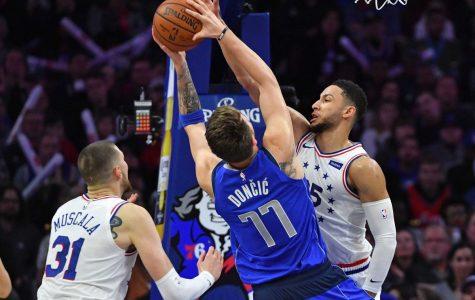 Sixers Knock Off Mavs; Uncertainties Still Linger