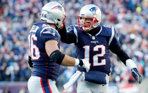 New England Patriots Advance to Super Bowl 53