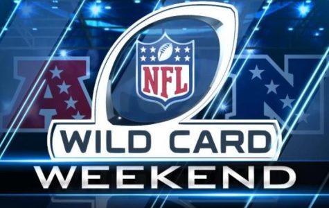 NFL Wildcard Weekend Cub Picks Of The Week