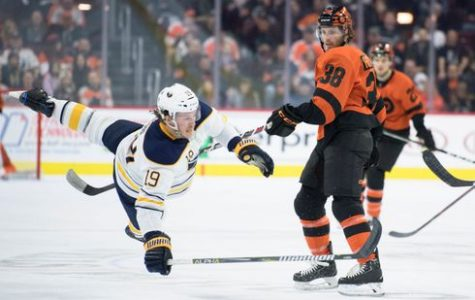 Flyers' Follow-Up Stadium Series With Encore Win