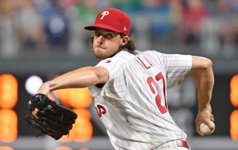 Phillies Sign Aaron Nola to Contract Extension