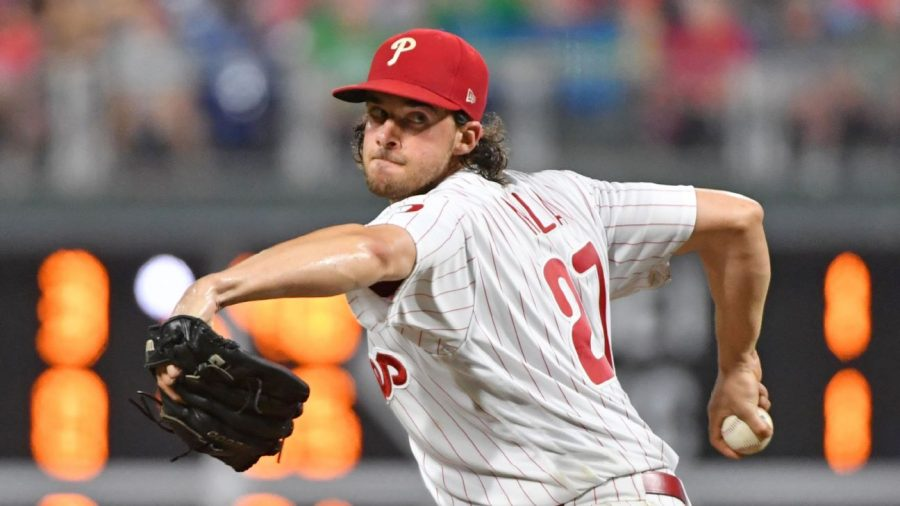 Phillies+Sign+Aaron+Nola+to+Contract+Extension