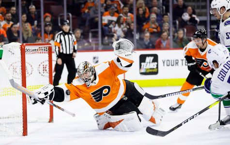 Flyers' Clinch Historic 2000th Franchise Win To Extend Streak