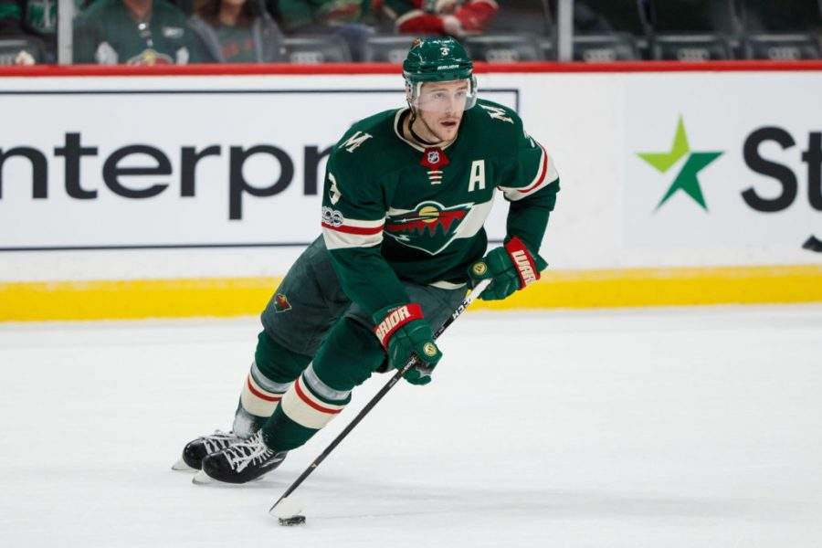 Bruins+Acquire+Charlie+Coyle