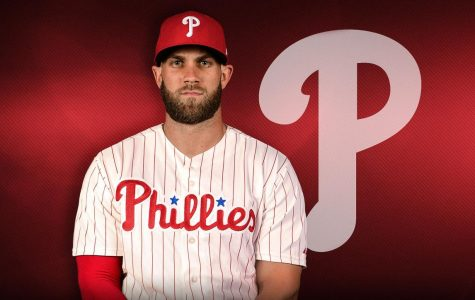 Stupid Money: Phillies Win The Bryce Harper Sweepstakes In Historic Fashion