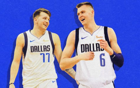 Dallas Mavericks Aquire Kriataps Porzingis
