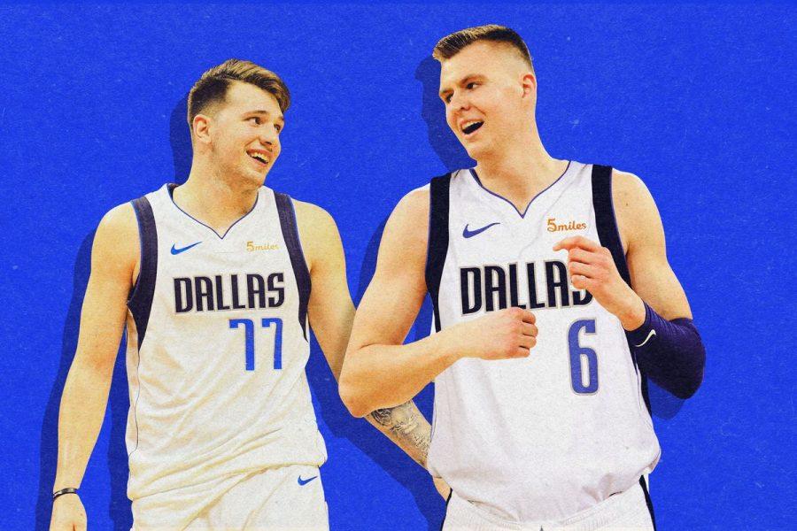 Dallas+Mavericks+Aquire+Kriataps+Porzingis