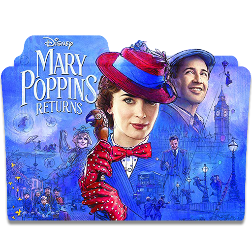 'Mary Poppins Returns' Hangs Onto What Made Original a Classic