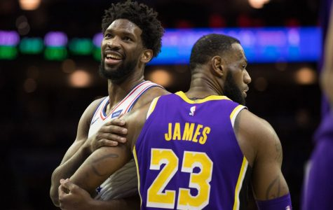 Sixers Crush LeBron And The Lakers