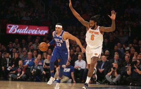 Sixers Hand New York 18th Straight Loss Going Into All-Star Break