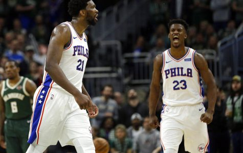 Sixers Clinch Playoff Berth With Big Win Over Bucks