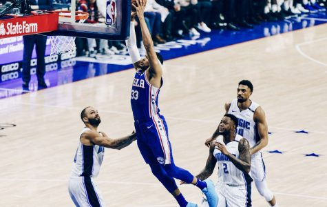 Redick, Harris, Simmons A Dangerous Trio As Sixers Defeat Orlando