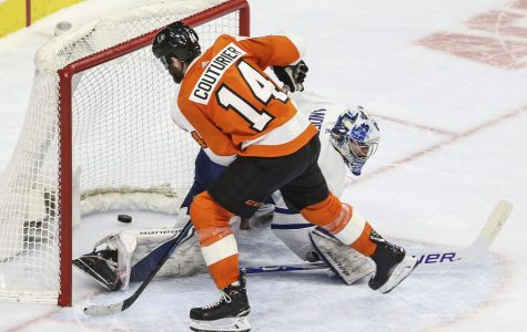 Flyers Knock Off Maple Leafs In Shootout Victory