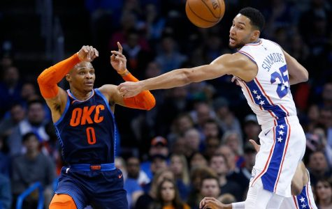 Sixers Defeat Thunder For 1st Time Since 2008