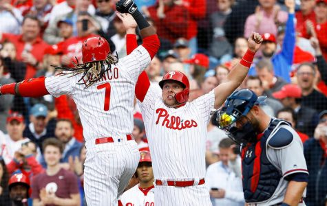 New-Look Phillies Live Up To The Hype