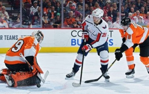 Flyers Fall In Pathetic Loss To Washington – Again