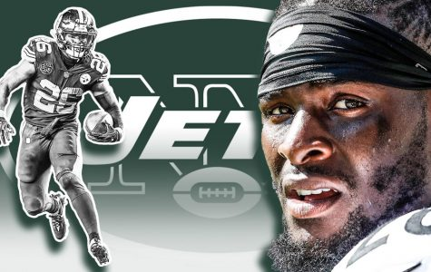 Leveon Bell Officially Signs With Jets