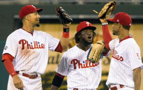 The Phillies' Outfield Dilemma