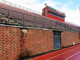 BASH Memorial Stadium will be demolished over the next few months.