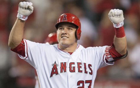 Angels Sign Trout To Mega-Contract