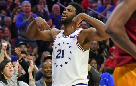Embiid And The Sixers Pull Into 3rd Seed With Win Over Pacers