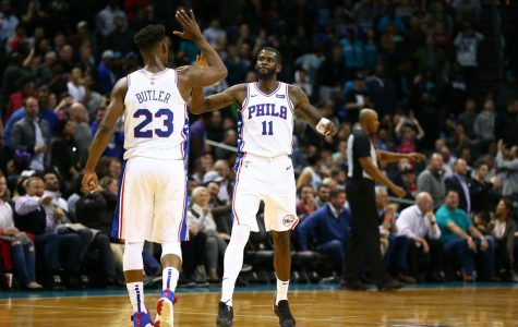 Sixers Get Season-High 5th Consecutive Win