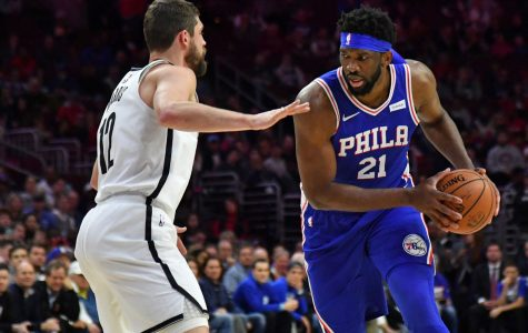 Sixers Snap 2-Game Skid With Win Over Brooklyn