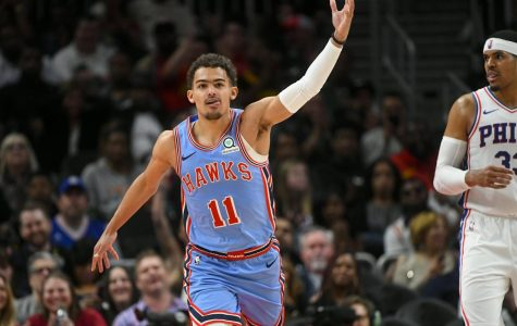 Trae Young Remains Sixers' Kryptonite
