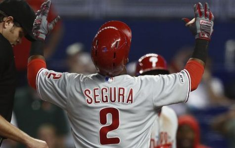 Phillies Pick Up Series Win In Miami