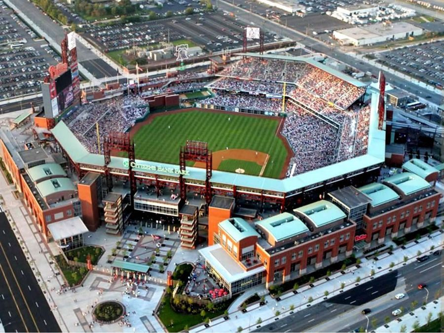 Phillies To Host All-Star Game In 2026