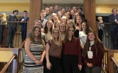 FBLA Competes at State Competition in Hershey