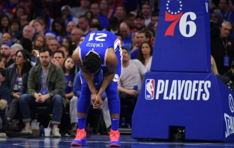 Sixers Deliver Embarrassing Game 1 Performance