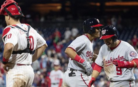 Pivetta And The Phillies Decimated By Washington