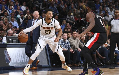 Nuggets Top Trail Blazers In Game One
