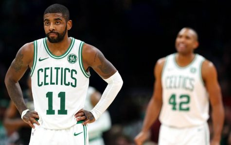 Celtics Sweep Pacers