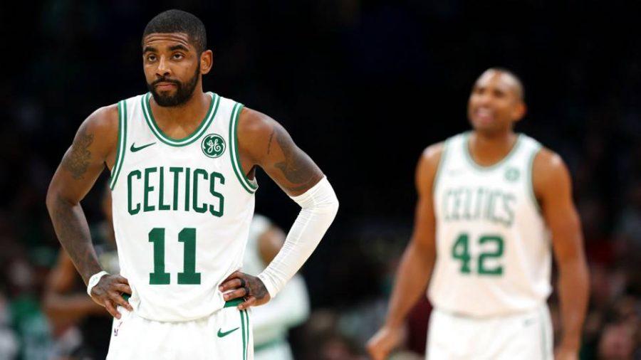 Celtics+Sweep+Pacers