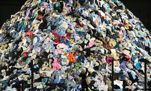 Opinion: Fast Fashion Wearing Out the Environment